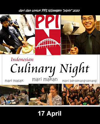 Culinary Night (teaser)