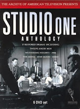 STUDIO ONE ANTHOLOGY the premiere DVD set by Koch Vision and the Archive of American Television