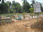 Complex Makam Raja - raja Karang Tamiang