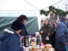 Adventi vásár, Drégelypalánk, december 12