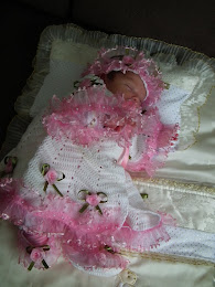 bebek mevlüt takımı ve pamuk prensesim