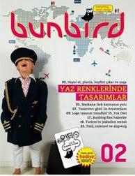 BunBird Dergisi Üyelik Formu