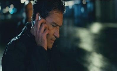 Скриншот из фильма с Атониа Бандеросом