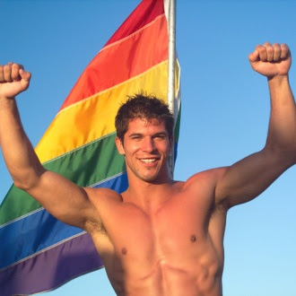 Man Flag gay travel Bikini waxing, laser pubic hair removal and 'vajazzling' could cause health ...