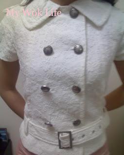 Jacket Texture