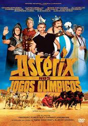 Baixar Filme Asterix nos Jogos Olímpicos (Dublado) Online Gratis