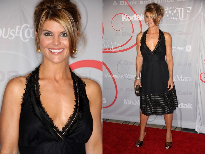 [Lori+Loughlin+arrives+at+the+Women+In+Film]