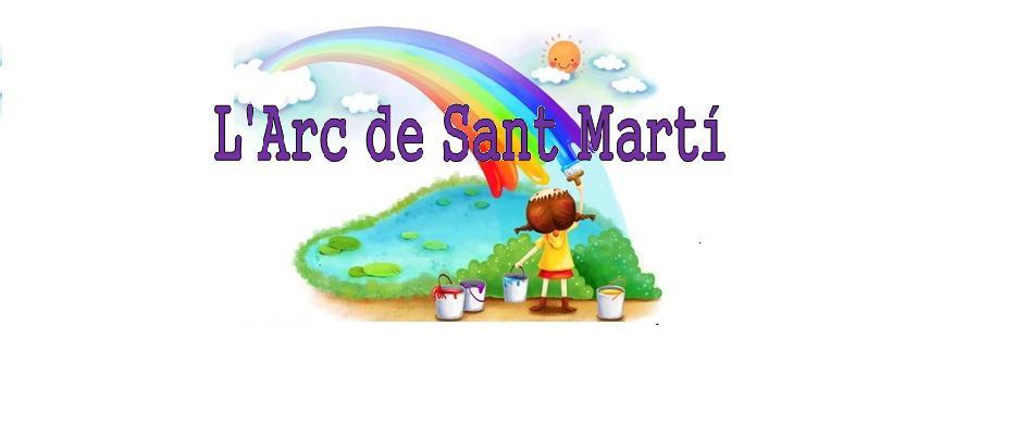 L'Arc de Sant Martí