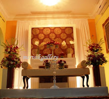 Pelamin Rumah