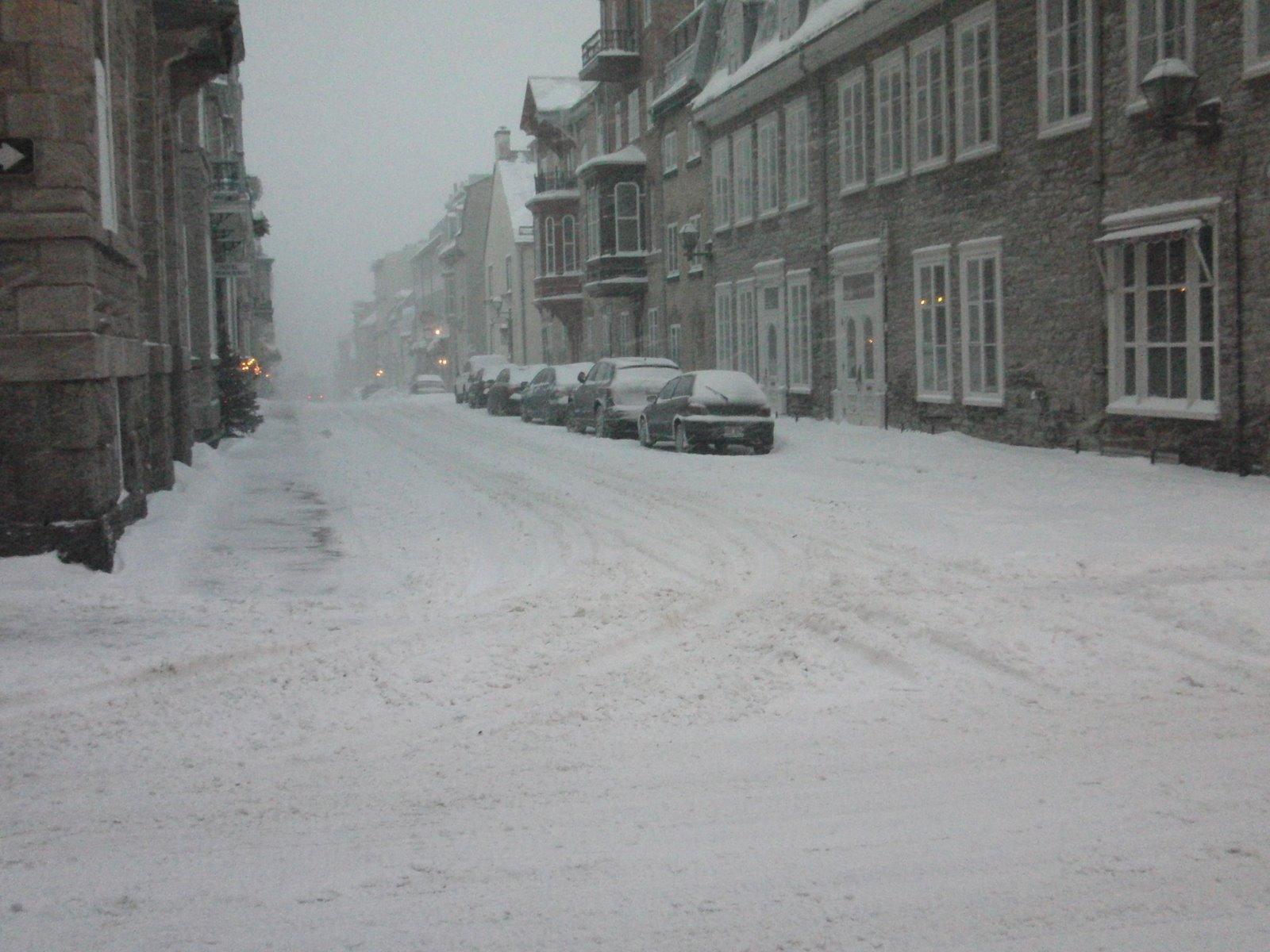 adrien et sophie  u00e0 qu u00e9bec  qu u00e9bec sous la neige  4