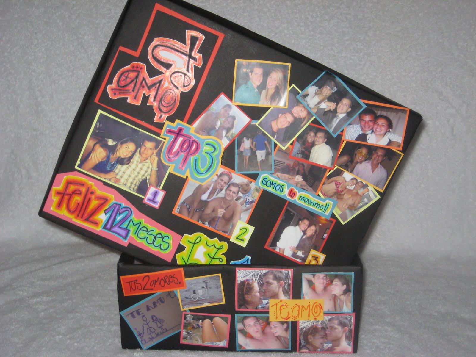 Pa 39 regalos creativos cajas y envolturas para tus regalos for Envolturas para regalos