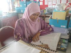 Cikgu Khairiza