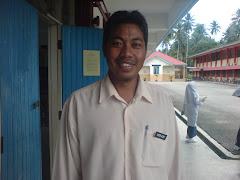 Cikgu Noor Azmi