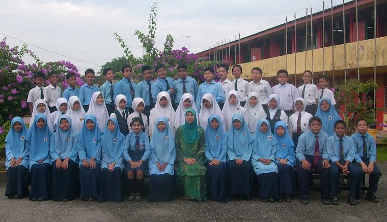 Tahun 6 USM 2009