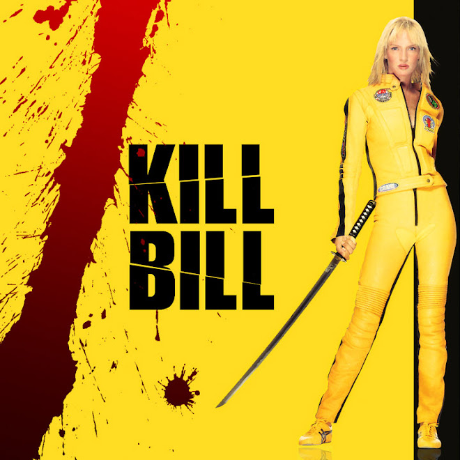 Uma Thurman: Beatrix Kiddo ♥