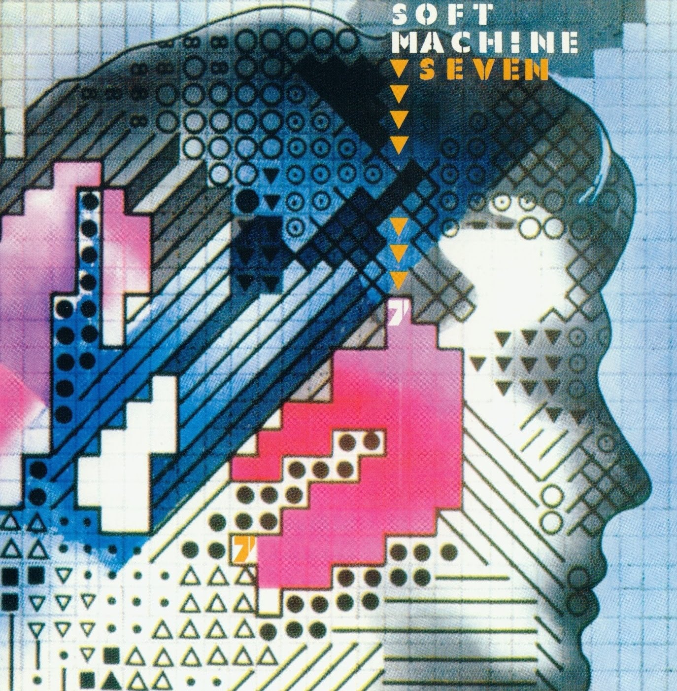 soft machine seven