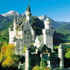 Castelo da Inglaterra