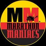 Marathon Maniac