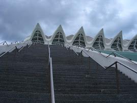 ESCALERAS...STAIRS