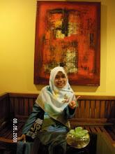 my 2nd sis,,Nuurul Jannah
