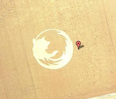 Foto Temuan Google Maps Paling Keren [ www.BlogApaAja.com ]