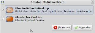 Ubuntu Netbook Remix installieren