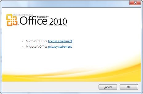 microsoft office full version 2010 tampilan microsoft office 2010