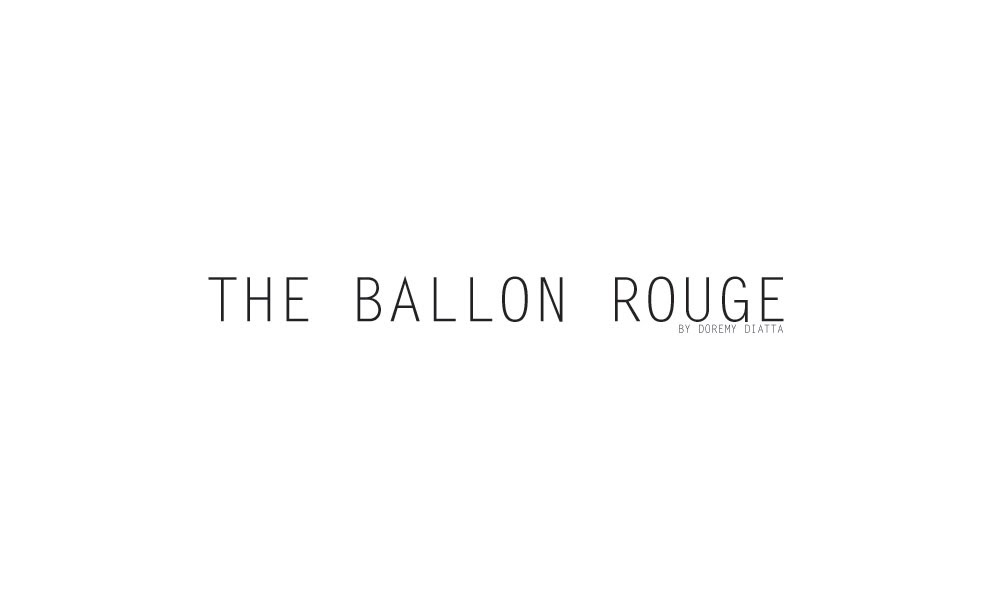 The Ballon Rouge