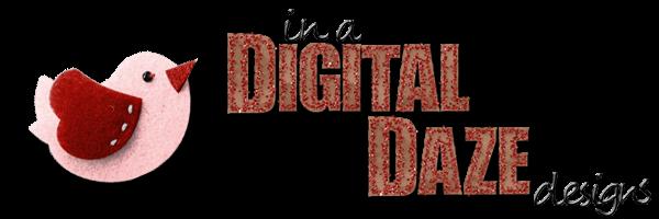 in a Digital Daze designs
