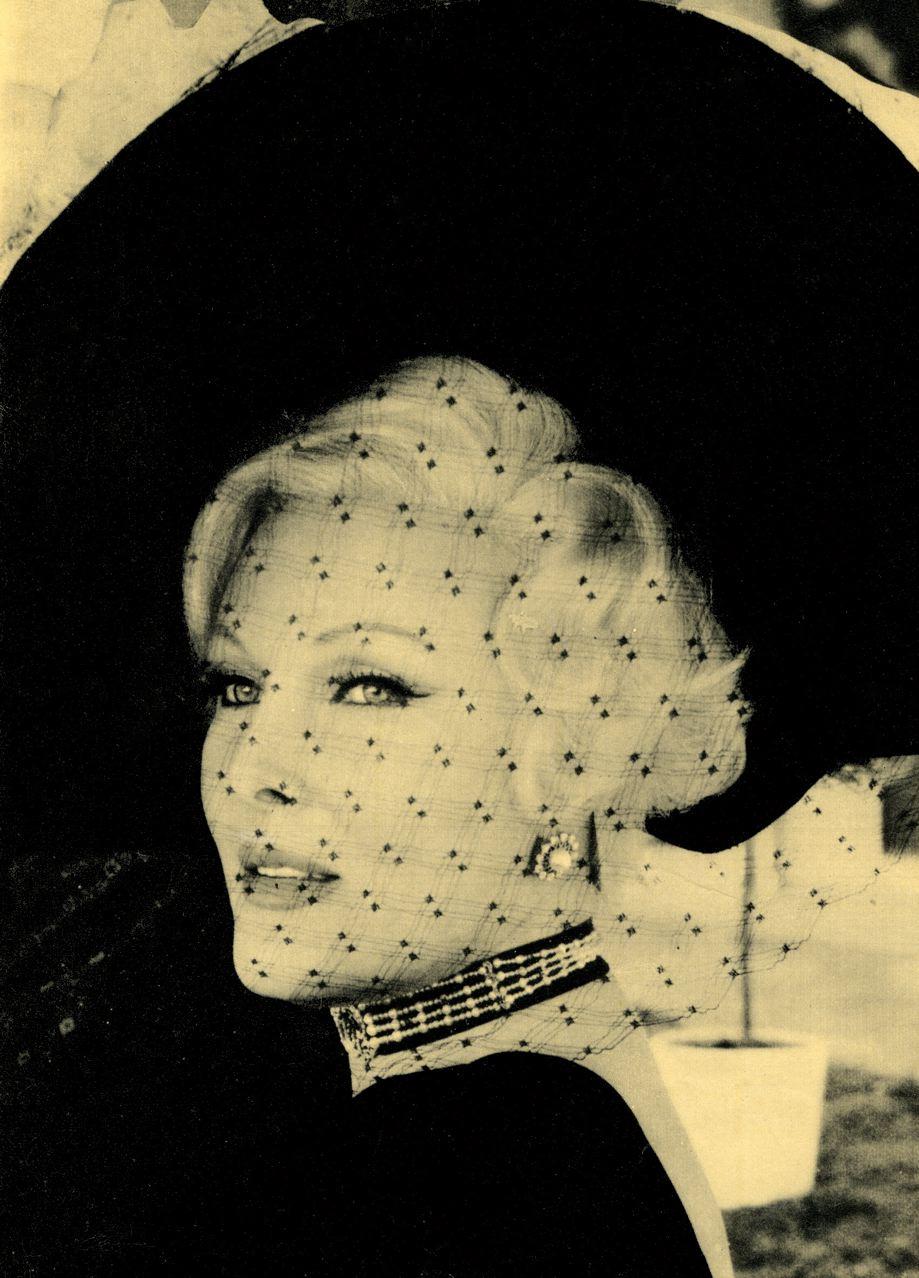 Caterina Boratto (1915?010)