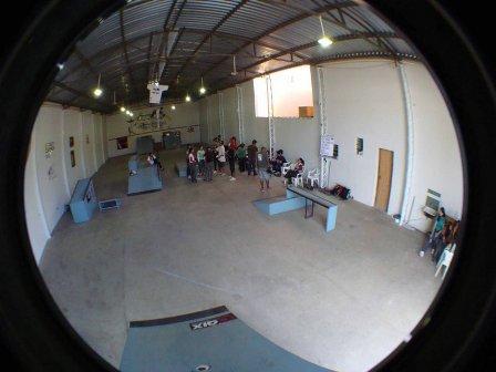 Skate Park Finn Read.