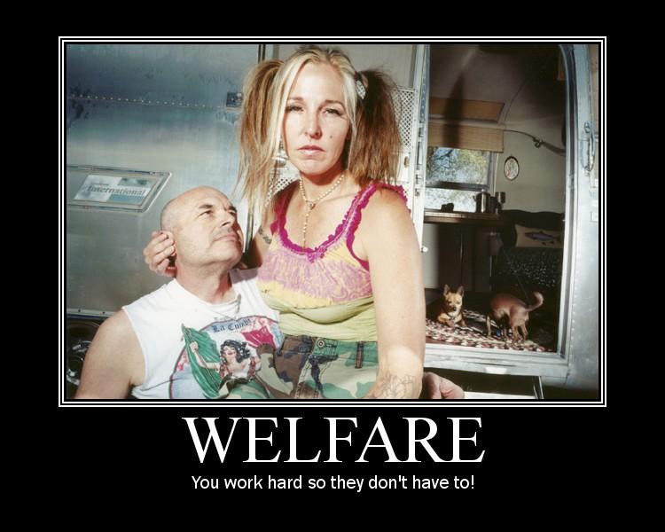 People On Welfare Jokes