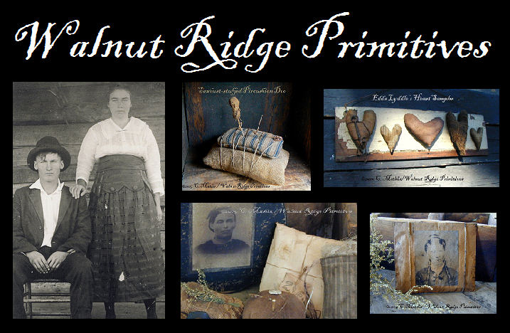 Walnut Ridge Primitives