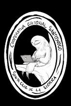 Fraternos creando y publicando desde Bolivia prosa, verso, canción, fotografía y comics