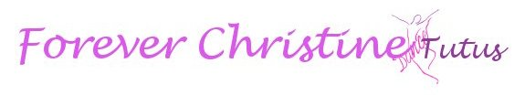 Forever Christine Tutus