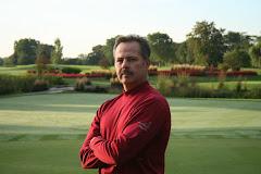 Allen Parkes PGA / CGCS