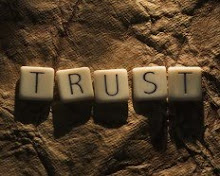 when Trust is absent,Suspicion rules.