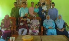 2009 (MY FAMILY) 1 syawal