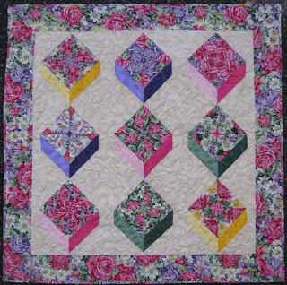 Boxes Donation Quilt Completed Mary Anne S Quilting Adventures And