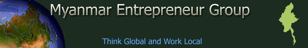 Myanmar Entrepreneur Group