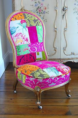 Deco Patch Couch Tienda De Patchwork Furniture