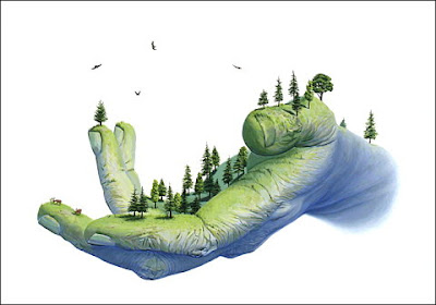 Le jardin des trolls avoir la main verte - Avoir la main verte ...