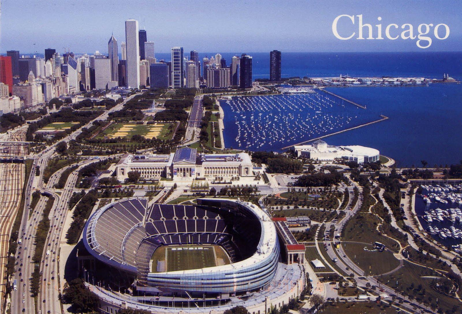 Petites fen tres sur le monde chicago for Mondial fenetre