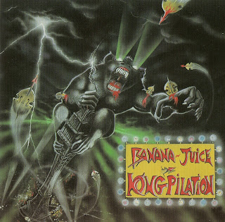 Banana-Juice Kongpilation - 1995