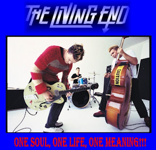The Living End - One Soul, One Life, One Meaning!!!  - 2010