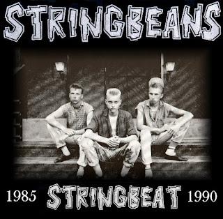 Stringbeans - Stringbeat 1985-1990