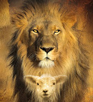 YESHUA came as a lamb and returns as a lion