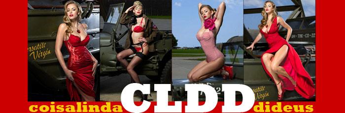 CLDD : CoisaLindaDiDeus
