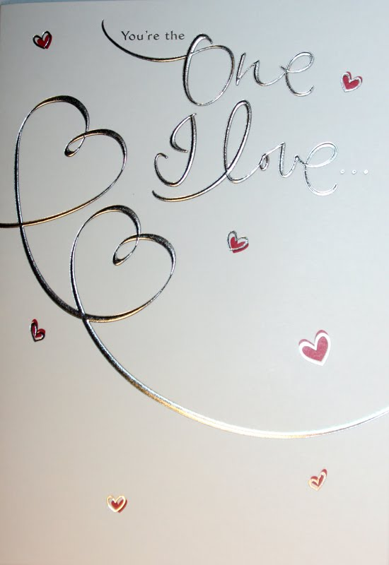 Romantic Cards for Wife, Romance with Wife