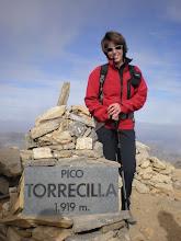 Cumbre del Torrecilla, Sierra de las Nieves